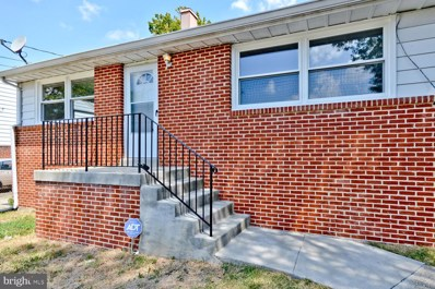 743 Audrey Lane, Oxon Hill, MD 20745 - #: MDPG540622