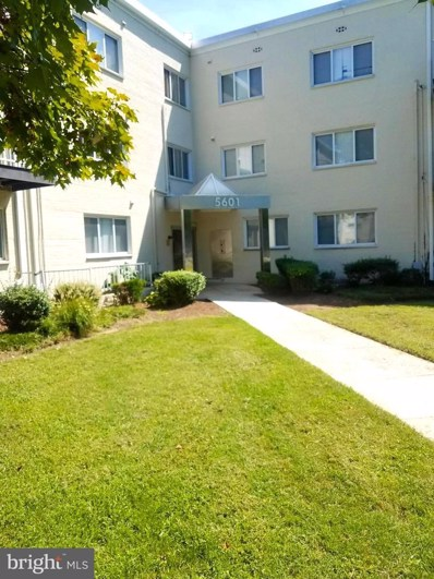 5601 Parker House Terrace UNIT 412, Hyattsville, MD 20782 - #: MDPG540636