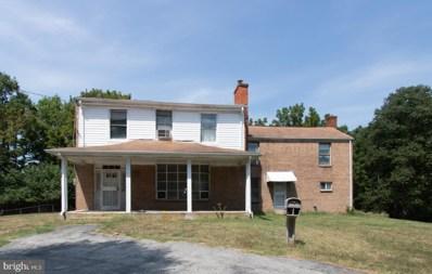 7831 Woodyard Road, Clinton, MD 20735 - #: MDPG540716