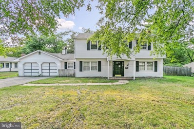 12802 Silverbirch Lane, Laurel, MD 20708 - #: MDPG540724