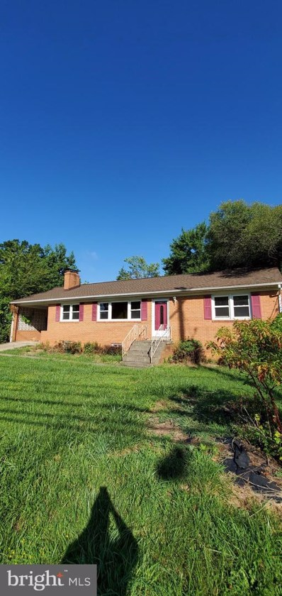 10509 Thrift Road, Clinton, MD 20735 - #: MDPG540764
