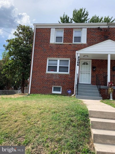 2304 Kirby Drive, Temple Hills, MD 20748 - #: MDPG540782