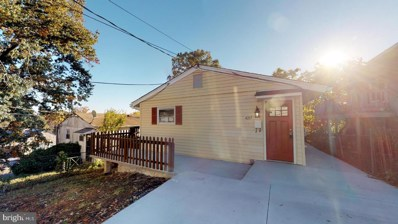 4217 Shell Street, Capitol Heights, MD 20743 - #: MDPG540794