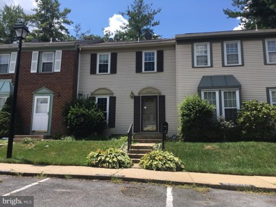 15927 Dorset Road UNIT 198, Laurel, MD 20707 - #: MDPG540818