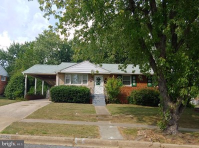 6522 Lacona Street, District Heights, MD 20747 - #: MDPG540822