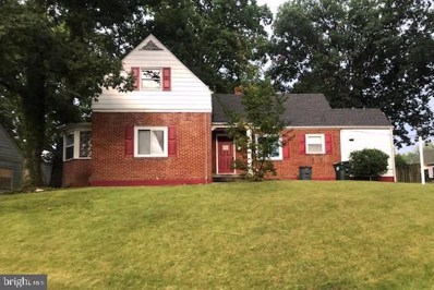 7001 Foster Street, District Heights, MD 20747 - #: MDPG540824