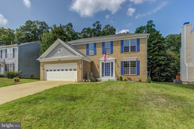 843 Chatsworth Drive, Accokeek, MD 20607 - #: MDPG540850