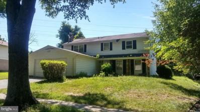 9132 Old Burton Circle, Upper Marlboro, MD 20772 - #: MDPG540896