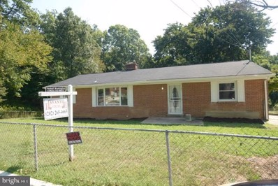 1504 Pacific Avenue, Capitol Heights, MD 20743 - #: MDPG540898