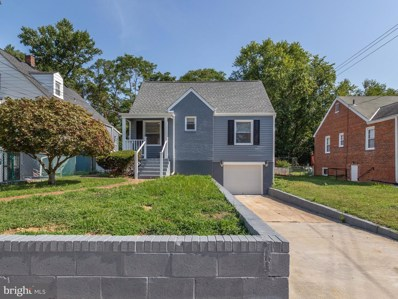 4710 Omaha Street, Capitol Heights, MD 20743 - #: MDPG540902