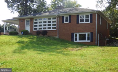 5307 Ludlow Drive, Temple Hills, MD 20748 - #: MDPG540948