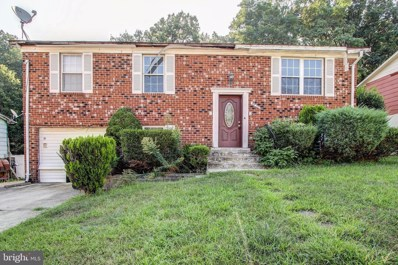 4810 Iverson Place, Temple Hills, MD 20748 - #: MDPG540950