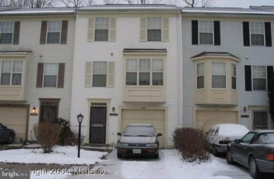 8619 Ritchboro Road, District Heights, MD 20747 - #: MDPG540968