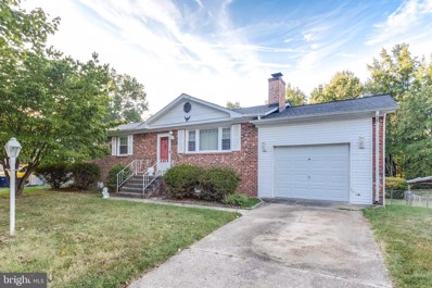 6827 Groveton Drive, Clinton, MD 20735 - #: MDPG540972