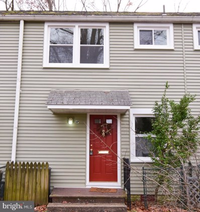 6-P  Plateau Place, Greenbelt, MD 20770 - #: MDPG540980