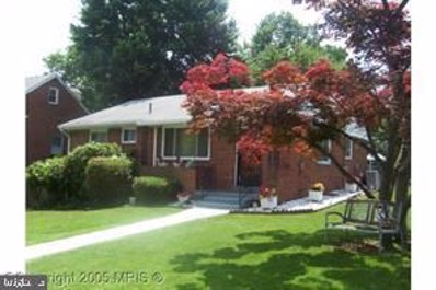 2003 Avalon Place, Hyattsville, MD 20783 - #: MDPG540996