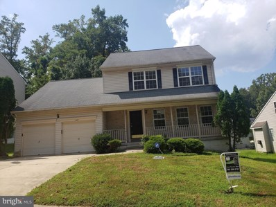 407 Round Table Drive, Fort Washington, MD 20744 - #: MDPG541012