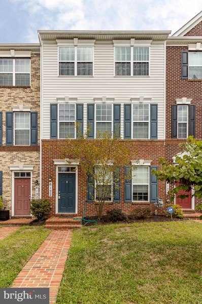 6122 Walbridge, Capitol Heights, MD 20743 - #: MDPG541020