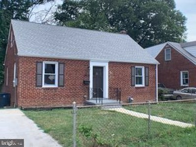 6909 24TH Avenue, Hyattsville, MD 20783 - #: MDPG541060