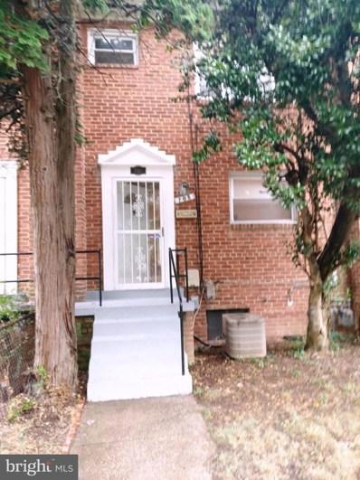 708 Neptune Avenue, Oxon Hill, MD 20745 - #: MDPG541072