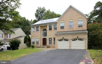 8922 Tonbridge Terrace, Hyattsville, MD 20783 - #: MDPG541088