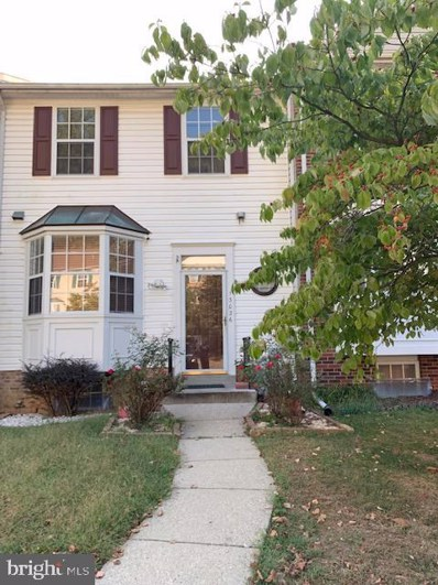 13026 Silver Maple Court, Bowie, MD 20715 - #: MDPG541100