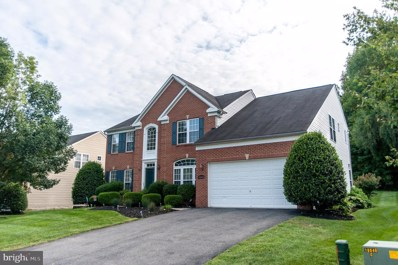 15117 Roving Wood Drive, Bowie, MD 20715 - MLS#: MDPG541104