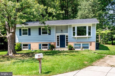 16304 Gales Court, Laurel, MD 20707 - #: MDPG541124