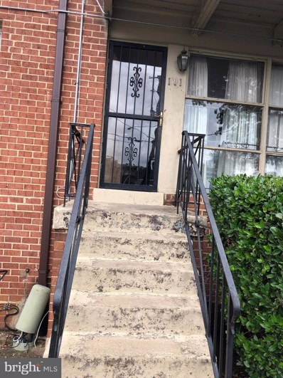 7405 18TH Avenue UNIT 8, Hyattsville, MD 20783 - #: MDPG541140