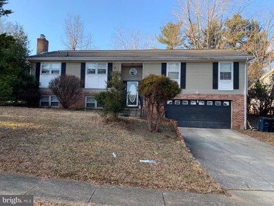 -  1009 Kings Tree Drive, Bowie, MD 20721 - #: MDPG541160