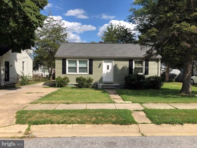 2706 Judith Avenue, District Heights, MD 20747 - MLS#: MDPG541184