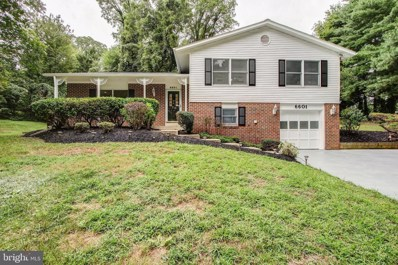 6601 Willow Creek Road, Bowie, MD 20720 - #: MDPG541196