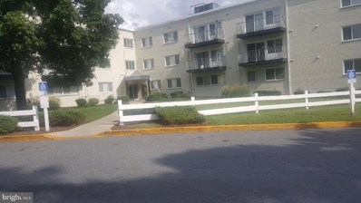 5601 Parker House Trace UNIT 210, Chillum, MD 20782 - #: MDPG541242