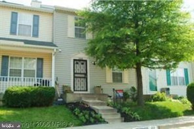 5249 Daventry Terrace, District Heights, MD 20747 - #: MDPG541262