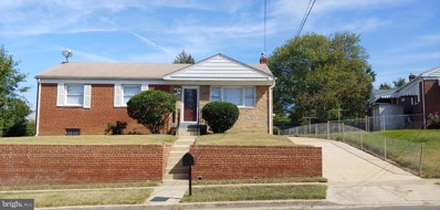 6604 Lacona Street, District Heights, MD 20747 - #: MDPG541276