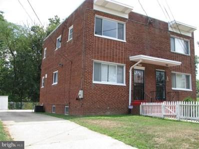 1840 Longford Drive, Hyattsville, MD 20782 - #: MDPG541306
