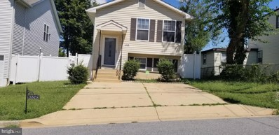 5508 Dole Street, Capitol Heights, MD 20743 - #: MDPG541310