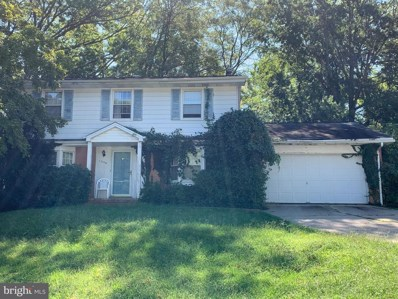 1900 Chalfont Court, Fort Washington, MD 20744 - #: MDPG541314