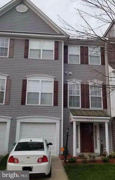 1203 Ring Bill Loop, Upper Marlboro, MD 20774 - #: MDPG541368