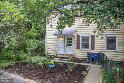 14 Laurel Hill Road UNIT Z3, Greenbelt, MD 20770 - #: MDPG541380