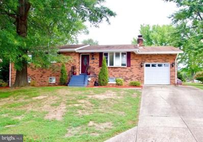 2604 Rose Lane, Fort Washington, MD 20744 - #: MDPG541384