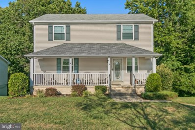 9414 Fox Run Drive, Clinton, MD 20735 - #: MDPG541386