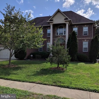 11804 Tregiovo Place, Fort Washington, MD 20744 - MLS#: MDPG541420