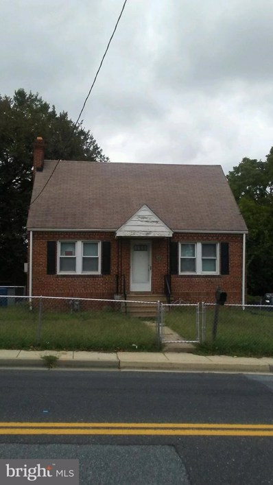 1217 Larchmont Avenue, Capitol Heights, MD 20743 - #: MDPG541448