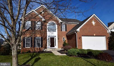 14208 Downdale Court, Laurel, MD 20707 - #: MDPG541450