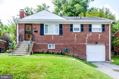 2529 Saint Clair Drive, Temple Hills, MD 20748 - #: MDPG541466