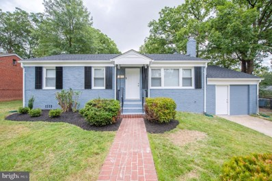 3608 Melrose Avenue, District Heights, MD 20747 - #: MDPG541490
