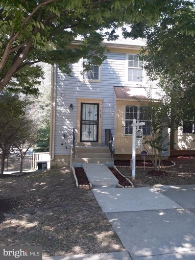 3123 Dynasty Drive, District Heights, MD 20747 - #: MDPG541530