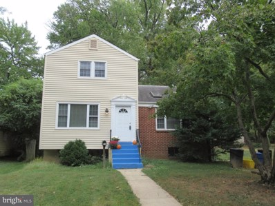 8515 58TH Avenue, Berwyn Heights, MD 20740 - #: MDPG541570