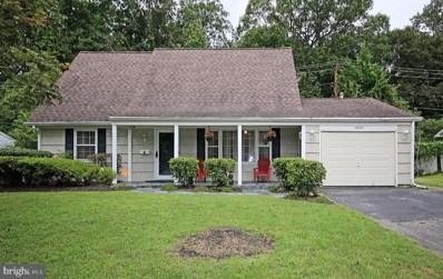 13204 Yorktown Drive, Bowie, MD 20715 - MLS#: MDPG541574